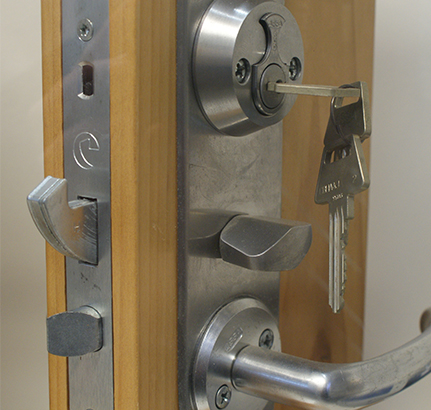 Locksmith Oxford