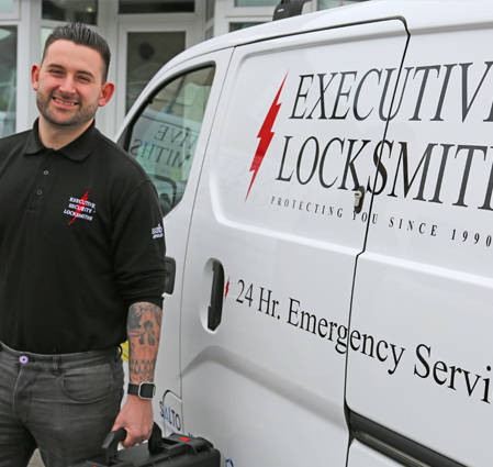 Locksmith Company Oxford
